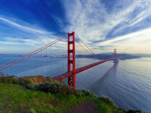 3-Day San Francisco and Yosemite National Park Bus Tour