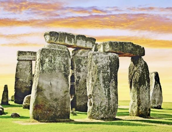 Sunset at Stonehenge w/ Lacock and Bath**Private Viewing - Sells Out Quickly!**