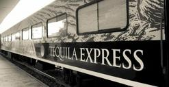 united states train trips:Tequila Express Train Jose Cuervo