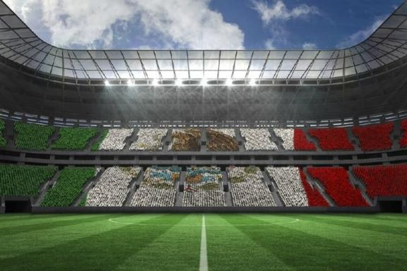 4-Hour Azteca Stadium Tour
