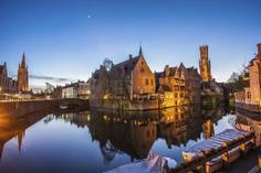 trip companions:London to Bruges Day Trip