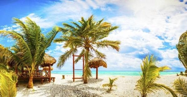 3-Hour Cancun Bicycle Tour