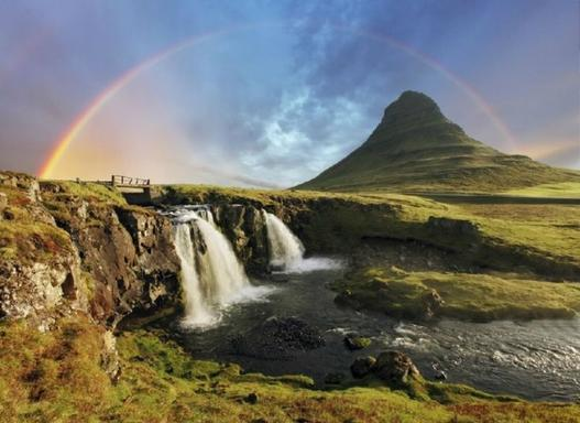 5-Day Iceland Northern Lights & Golden Circle