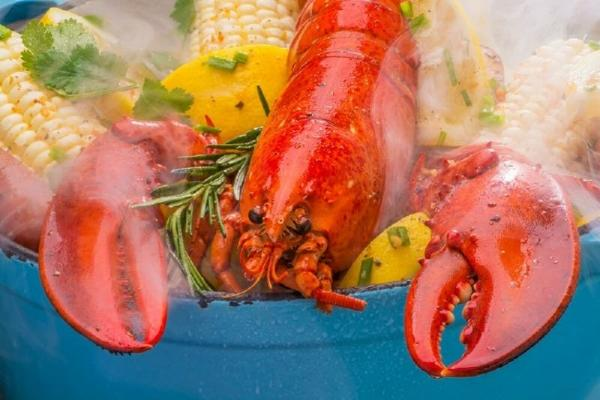 1-Day Maine Lobster Festival Tour