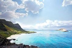 hawaii big island volcano tour from oahu:Half-Day East Oahu Shoreline Tour