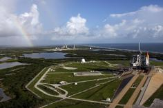 kennedy space center tour:1-Day Kennedy Space Center & Outlet Shopping Tour