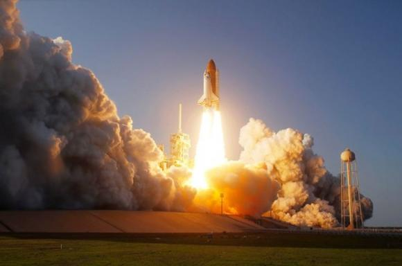 1-Day Kennedy Space Center & Outlet Shopping Tour