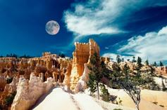 canyon lake dolly steamboat:3-Day Western Deserts Tour: Grand Canyon, Lake Powell, Bryce Canyon and Zion National Park