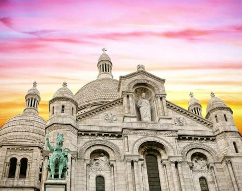 2-Hour Guided Tour of Montmartre
