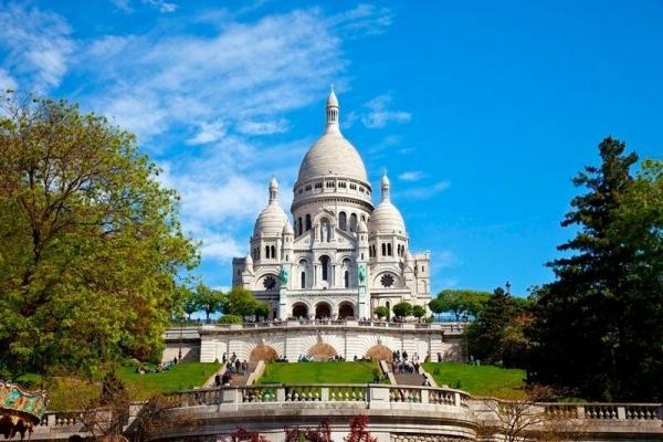 2-Hour Montmartre Walking Tour