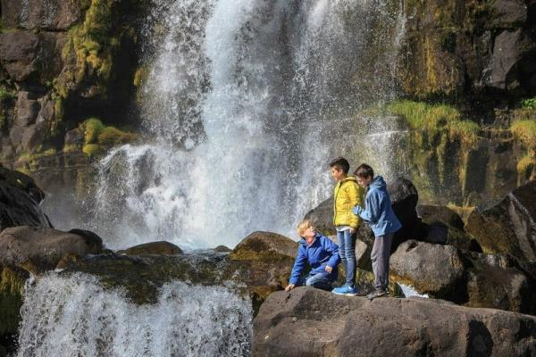 9-Day Iceland Classic Circle Tour