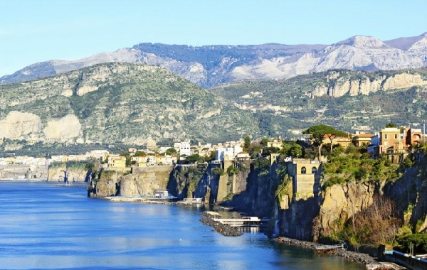 Tuscany, Rome & Cinque Terre With Sorrento