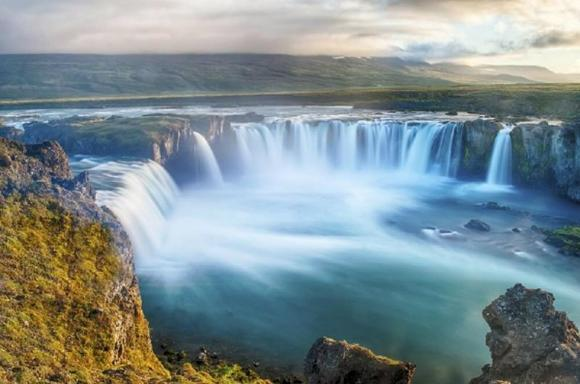 5-Day Game of Thrones Iceland Tour Package
