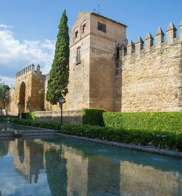 3-Day Cordoba - Seville Tour from Madrid