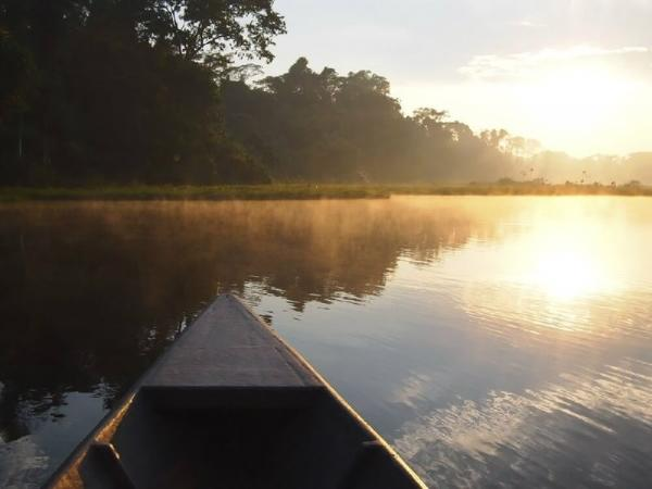 Full Day Amazon River Expedition