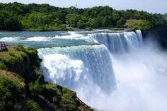 6 day tour maritimes:3-Day Boston,Toronto & Niagara Falls Tour