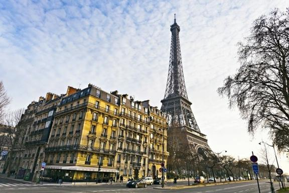 Welcome to Paris Fully-Escorted Tour