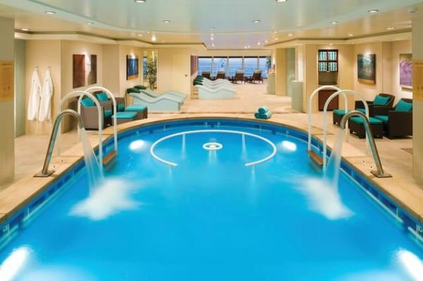 8-Day Norwegian Pearl Vancouver to Los Angeles Cruise with Los Angeles Hotel Package