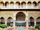 2-Hour Monumental Seville Walking Tour**Seville Cathedral | Alcazar of Seville | General Archive of the Indies**