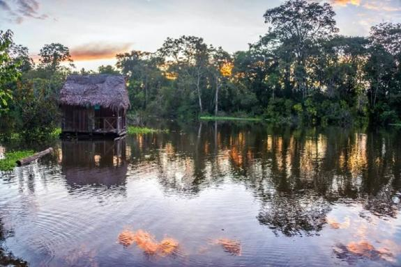 3-Day Amazon Jungle Adventure