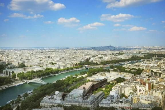 Guided Eiffel Tower Tour