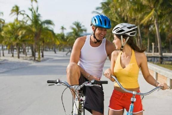 Miami Key Biscayne Island Bike Tour