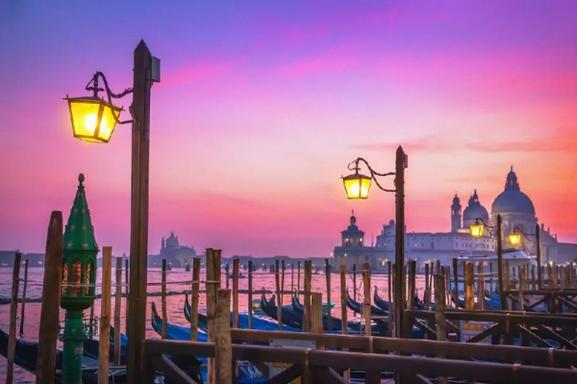 1-Day Venice, Murano and Burano Tour