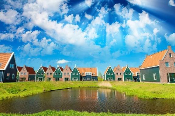 Half-Day Volendam, Marken and Windmills Tour