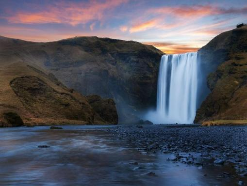 Full-Day Tour of Iceland South Shore from Reykjavik