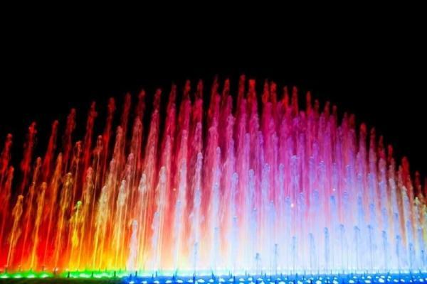 Lima Night Tour & Magic Water Circuit
