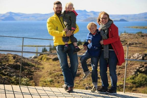 6-Hour Golden Circle Guided Tour from Reykjavik