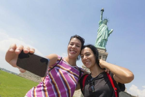 New York New York Tour plus Ticket to Statue of Liberty & Ellis Island