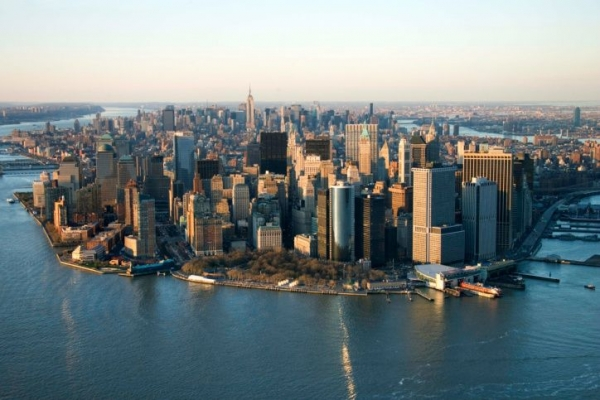 2-Hour Bateaux New York Lunch & Brunch Cruise