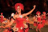 7-day Pearl Harbor, Honolulu, Little Circle Island, Polynesian Cultural Center, Maui Island & Big Island Tour Package