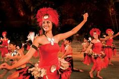 maui hawaii excursions:7-day Pearl Harbor, Honolulu, Little Circle Island, Polynesian Cultural Center, Maui Island & Big Island Tour Package