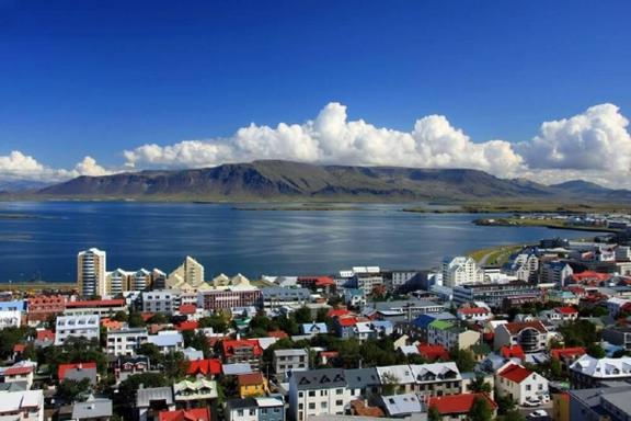 Reykjavik Sightseeing and Golden Circle Afternoon Tour