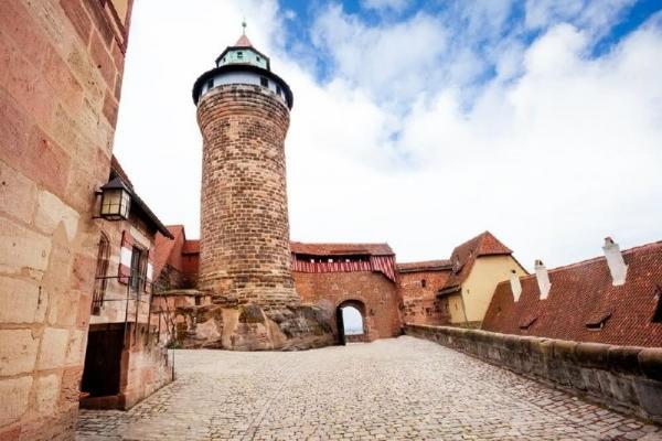 Nuremberg Day Trip From Munich