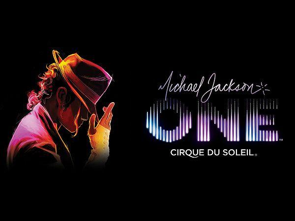 Las Vegas Michael Jackson ONE Show