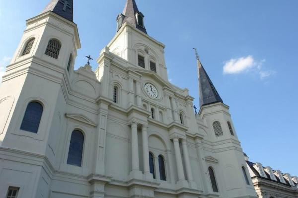 New Orleans Sightseeing Tour