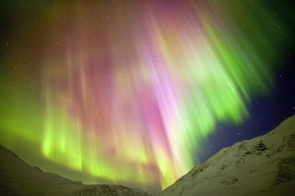 Northern Lights & Aurora Borealis Viewing Lodges in Fairbanks