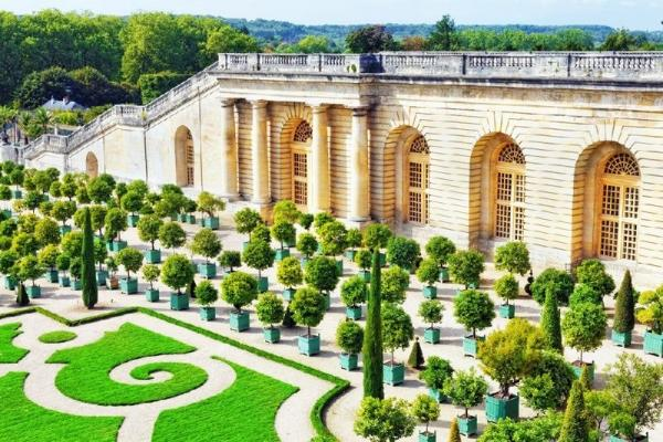 4-Hour Versailles Palace and Gardens Tour from Paris