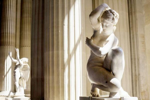3-Hour Louvre Museum Guided Tour