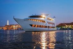 washington dc tours from boston:Spirit of Washington Dinner Cruise