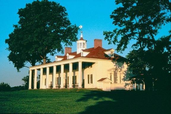 Spirit of Mount Vernon