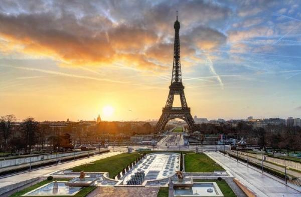 1.8-Hour Paris City Tour