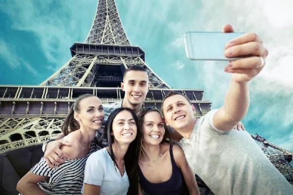 Paris City Tour + Cruise + Eiffel Tower 2nd Level Access