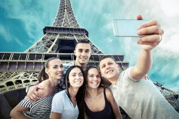 Paris City Tour + Cruise + Eiffel Tower 2nd Level Access