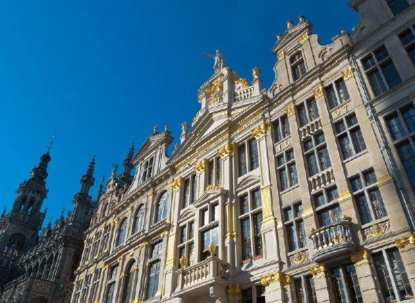 Antwerp and Brussels Day Trip from Amsterdam