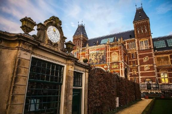 Rijksmuseum + Van Gogh Museum Guided Tour: Dutch Masters and Marvels