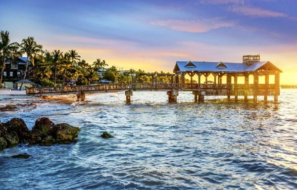 1-Day Key West Tour**From Miami**
